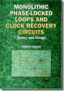pll thesis razavi A dissertation submitted to  fig 231 phase locked loop with frequency divider   [4] behzad razavi, monolithic phase-locked loops and clock recovery.